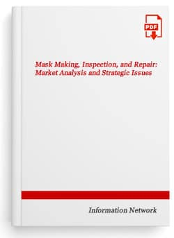 Mask Making, Inspection, and Repair: Market Analysis and Strategic Issues
